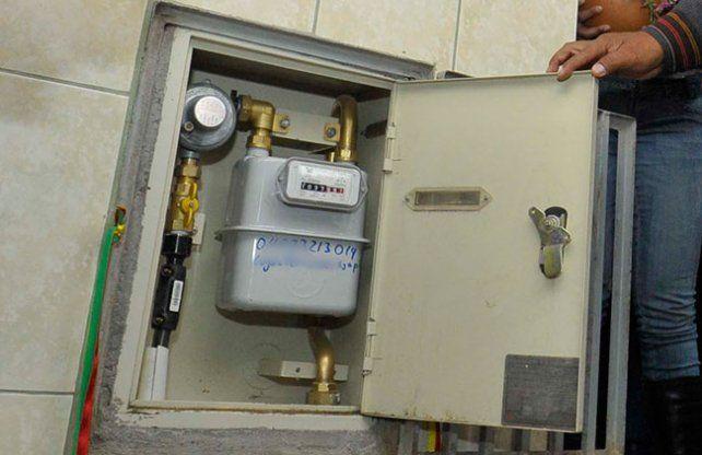 Litoral Gas informó que se están produciendo robos de reguladores y medidores de gas