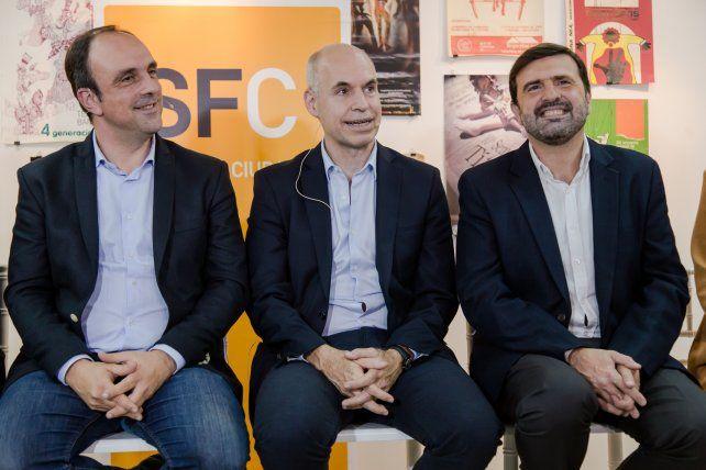 José Corral: La hermandad entre Buenos Aires y Santa Fe también se expresa a través de la cultura
