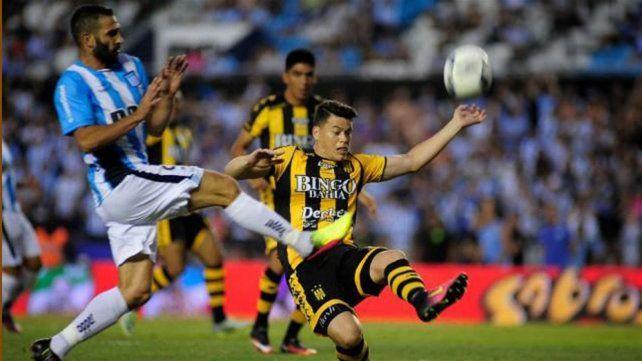 Racing y Olimpo van por un lugar en los 8º de final de la Copa Argentina