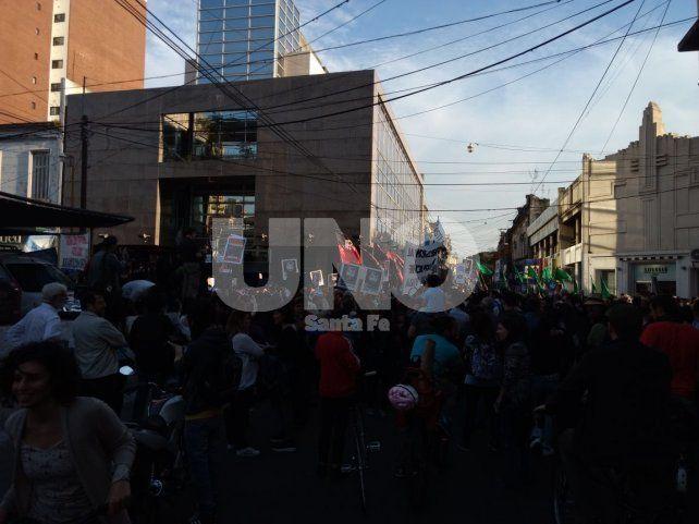 A tres meses, habrá marcha en Santa Fe para pedir justicia por Santiago Maldonado