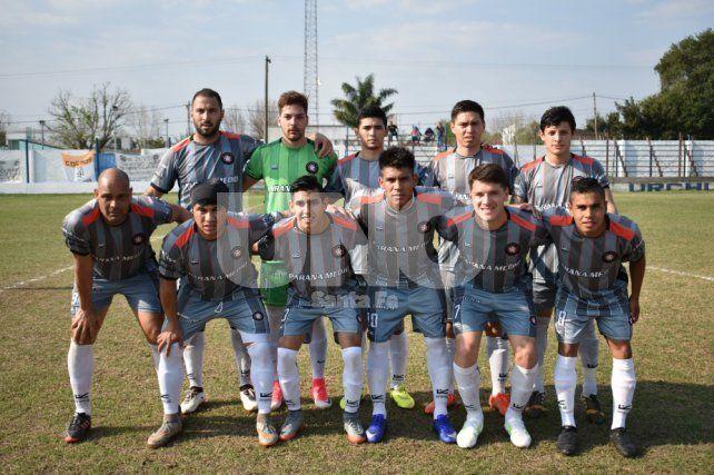 Cosmos consiguió un punto con gusto a poco ante Viale FC