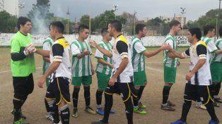 Hubo acción en la Zona Repechaje del Clausura Carlos Zacarías López