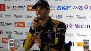 Facundo Ardusso: Quería ganar en mi provincia