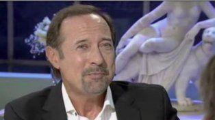 Guillermo Francella apoyó al Gobierno: Es la última oportunidad que tiene el país de cambiar