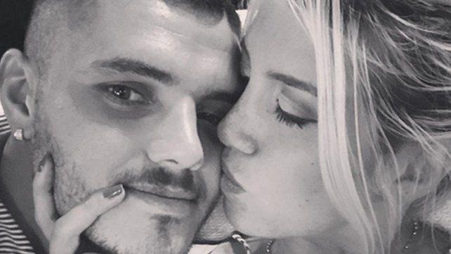 Contó el detalle que no se sabía sobre la relación de Icardi y Maxi López