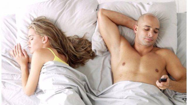 ¿Cuánto tiempo dura una infidelidad?