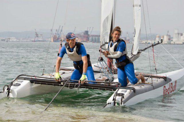 Lange-Carranza terminaron en el 9º lugar en el Mundial de Francia