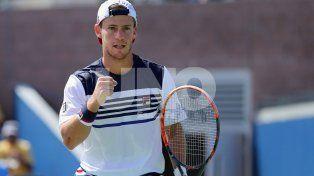 Schwartzman busca las semifinales en el US Open