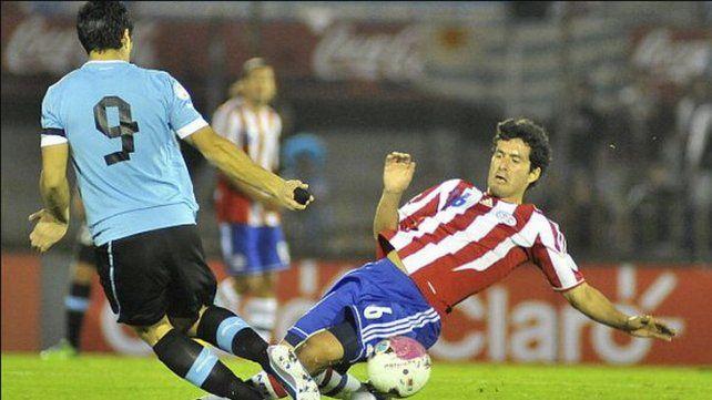 Paraguay se quiere meter en zona de clasificación a Rusia