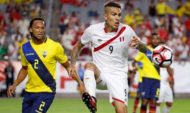 Ecuador y Perú tienen las mismas necesidades