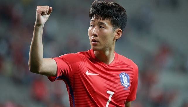Corea del Sur y Arabia Saudita, los nuevos clasificados al Mundial