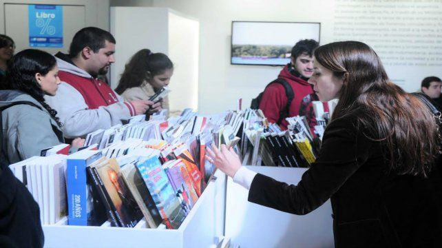 Se viene la Feria del Libro de Santa Fe: conocé todas las propuestas