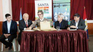 Se presentaron cuatro ofertas para la reparación de la ruta 1 entre Cayastá y Alejandra