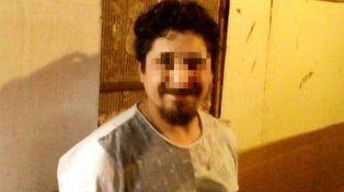 Se filtró un chat que compromete a Marcos Bazán por el crimen de Anahí