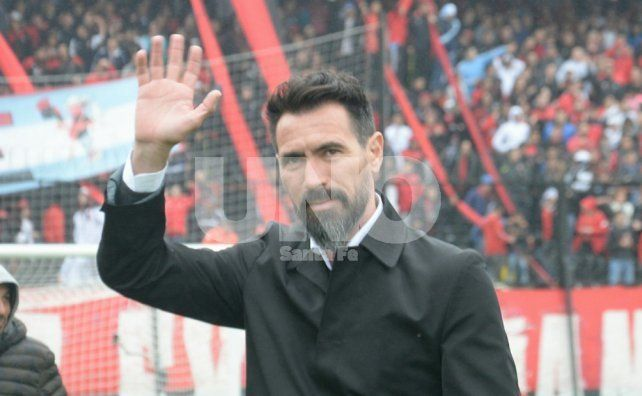 El recurso al que apelará Domínguez para jugar contra Arsenal