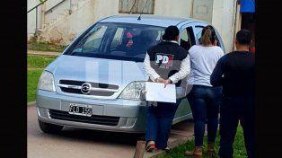 Brutal asesinato en Bº Sarmiento: un joven de 21 años recibió tres balazos a bordo de su auto