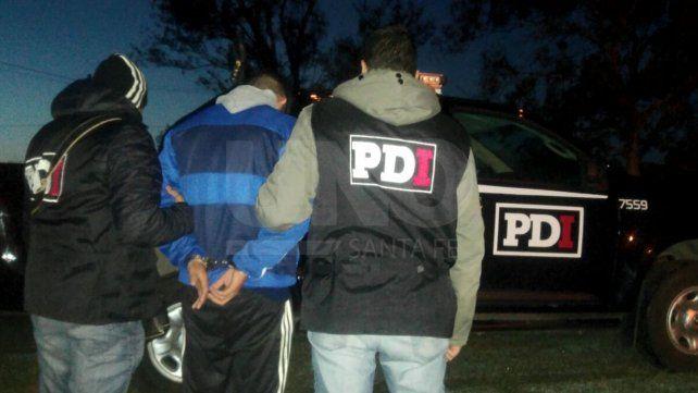 Detuvieron a un adolescente que sería el presunto autor de un homicidio en La Nueva Tablada