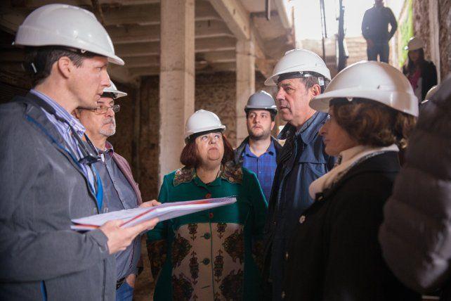Jatón: Tenemos un eje cultural que atraviesa a toda Santa Fe
