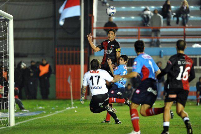 El Sabalero ganó en Sarandí luego de seis años
