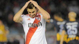 River confirmó que no le enviará al Bayer Leverkusen el transfer de Lucas Alario