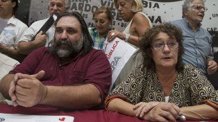Sonia Alesso y Roberto Baradel ganaron las elecciones de CTERA