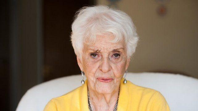 Graciela Fernández Meijide recibirá la distinción de Huésped Honor de la UNL