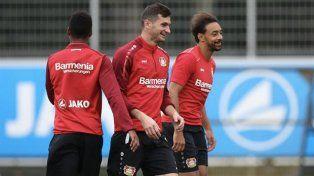 Bayer Leverkusen acudirá a la FIFA para cerrar el caso Alario