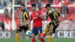 Independiente busca pisar fuerte ante un necesitado Olimpo en Bahía Blanca