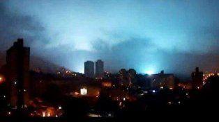 Las luces de terremoto, el extraño fenómeno en México durante el sismo