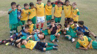 Alto Verde: los sueños de 250 chicos se pueden cumplir con un clic