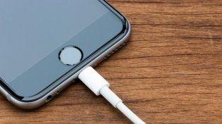 Cómo cargar el celular cuando no tenés electricidad