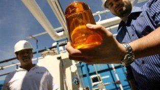 Aseguran que ya partió el primer buque con biodiésel hacia la Unión Europa