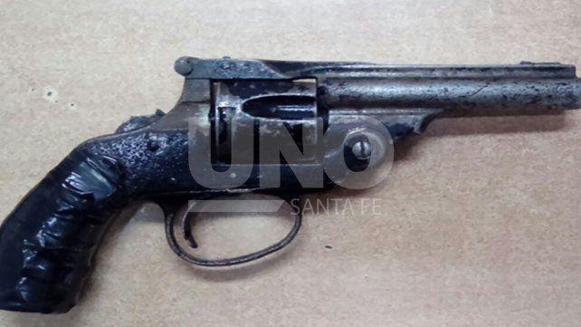 Controles de Prevención Activa: secuestraron tres armas de fuego y aprehendieron a tres delincuentes