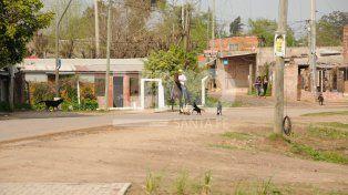 Alto Verde festejó los 107 años del barrio