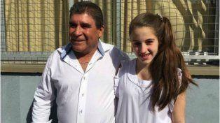 Fue invitado a la fiesta de 15 de la chica a la que le donó el corazón de su hija