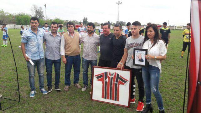 Se inauguró oficialmente el Clausura Carlos Zacarías López
