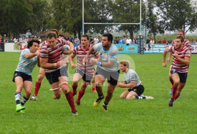 Santa Fe Rugby se quedó con el derby