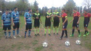 Se disputó la 6ª fecha del Clausura Cristian Cardozo