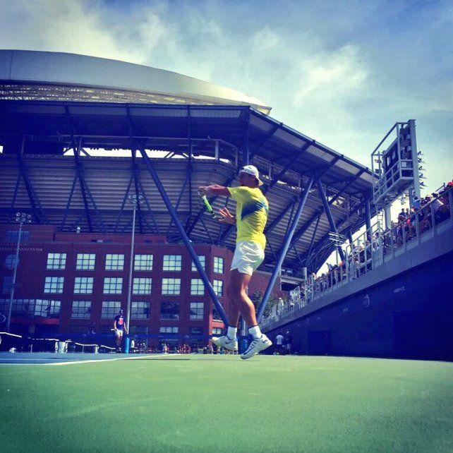 Luego de vencer a Del Potro, Nadal se prepara para disputar la final del US Open