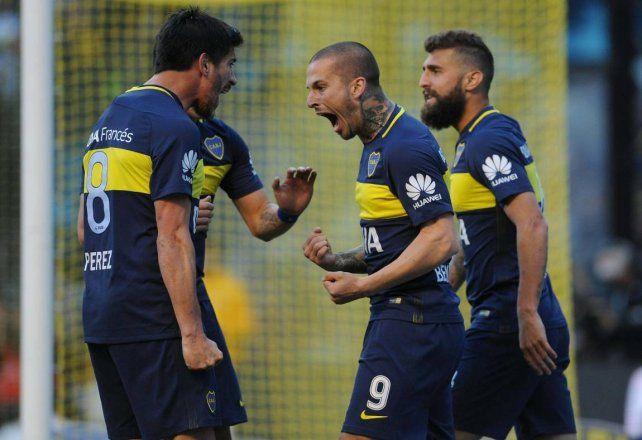 Boca pretende prolongar su buen arranque en su visita a Lanús