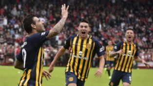 Central y San Lorenzo buscan su primera victoria en el Gigante