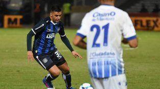 Godoy Cruz y Talleres, duelo de equipos que quieren pelear arriba