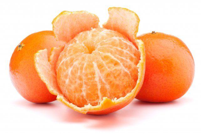 Murió una niña tras comer una mandarina que habría sido fumigada con agrotóxicos