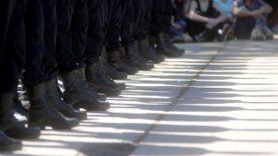 ¿Quiénes son los jefes policiales detenidos?