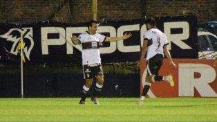 El golazo de un ex-Colón jugando para Platense
