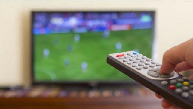 ¿Qué canales televisarán los partidos de Unión y Colón?