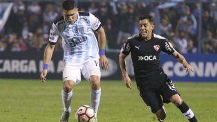 Independiente está obligado a ganarle a Atlético Tucumán para pasar de ronda