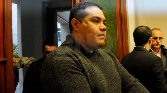 Condenaron a 16 años de prisión a Darío Gaitán, autor del crimen de Horacio Romero