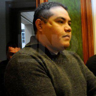 condenaron a 16 anos de prision a dario gaitan, autor del crimen de horacio romero
