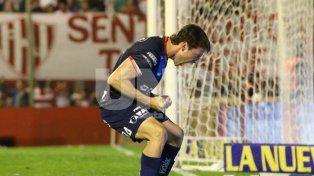 Italia, el nuevo destino del goleador tatengue